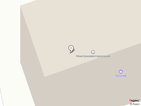 Семейная Копилка, КПК на карте Дзержинска