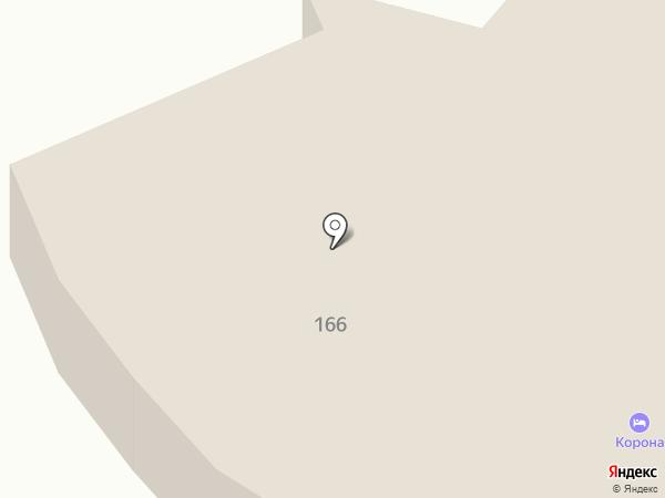 Банкомат, Газпромбанк на карте Георгиевска