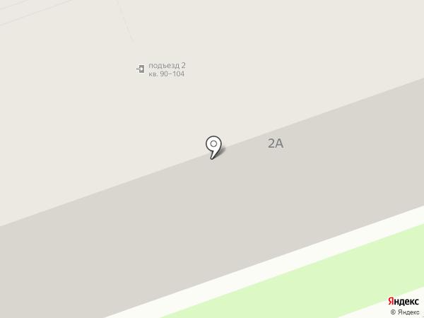 Чернила-Оптом на карте Дзержинска