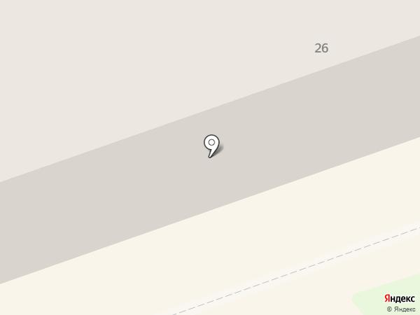 ИНВИТРО на карте Дзержинска