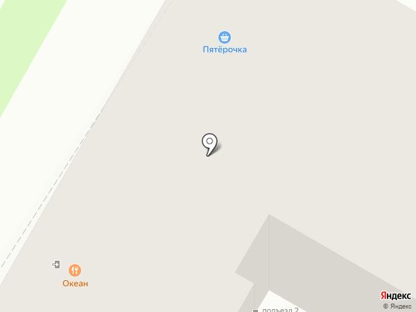 Бум на карте Дзержинска
