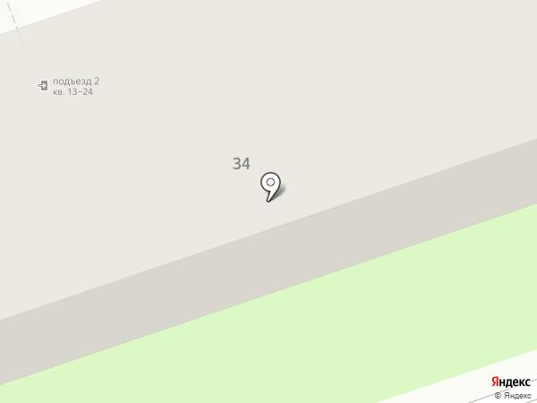 Валуер плюс на карте Дзержинска