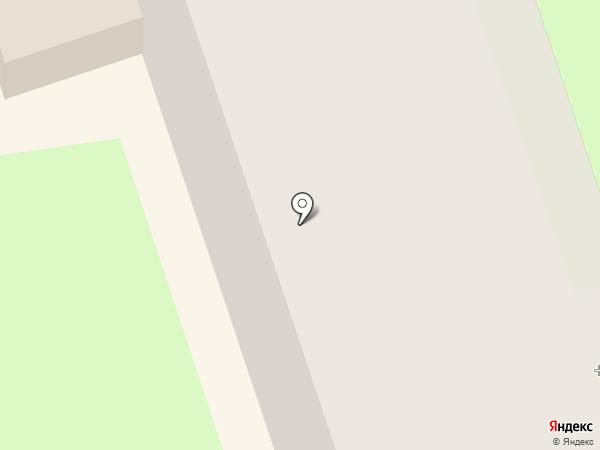 Котейня на карте Дзержинска