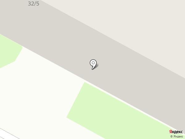 Pro100barber на карте Дзержинска