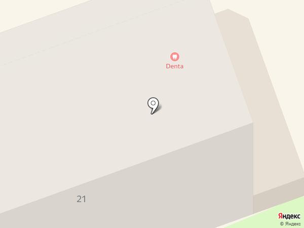 Milavitsa на карте Дзержинска