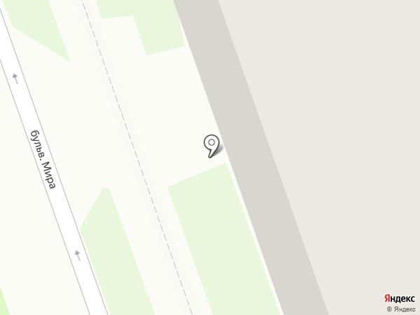 Твой дом на карте Дзержинска