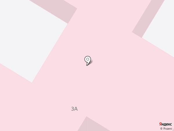 Дзержинский специализированный дом ребенка №2 на карте Дзержинска