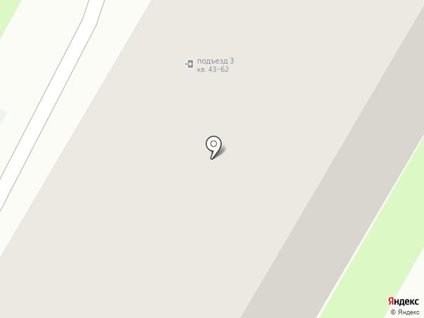 Boutique Tul`pan на карте Дзержинска
