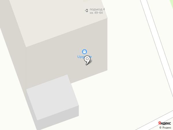 Центр психоанализа и психологической помощи на карте Дзержинска
