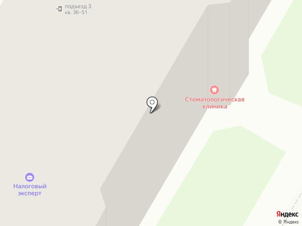 Страховая группа МСК на карте Дзержинска