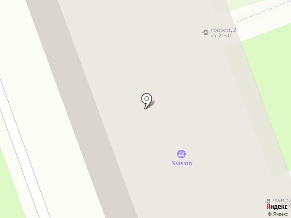 Alex-kom на карте Дзержинска