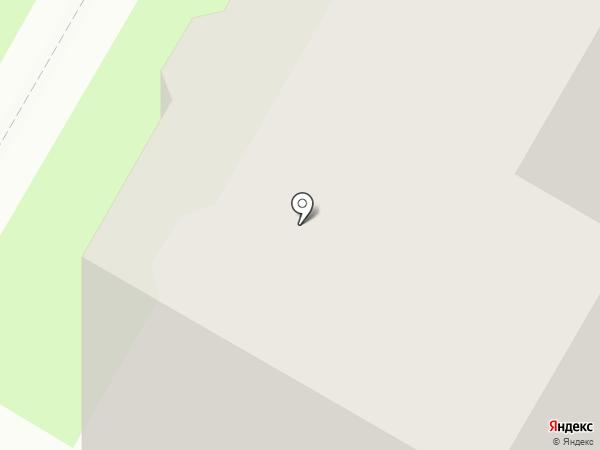 ДзержинскСтройлидер на карте Дзержинска