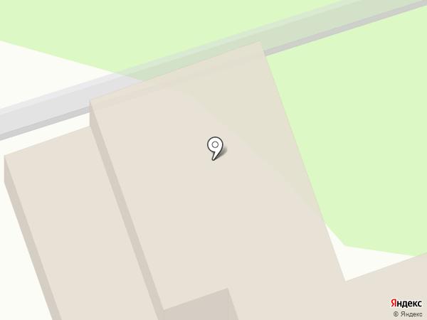 ПРОМТЕК СМТ на карте Дзержинска