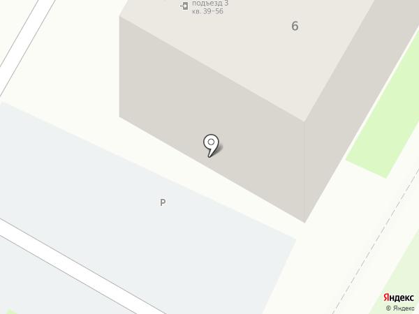 ПАССАТ+Запчасти для иномарок на карте Дзержинска