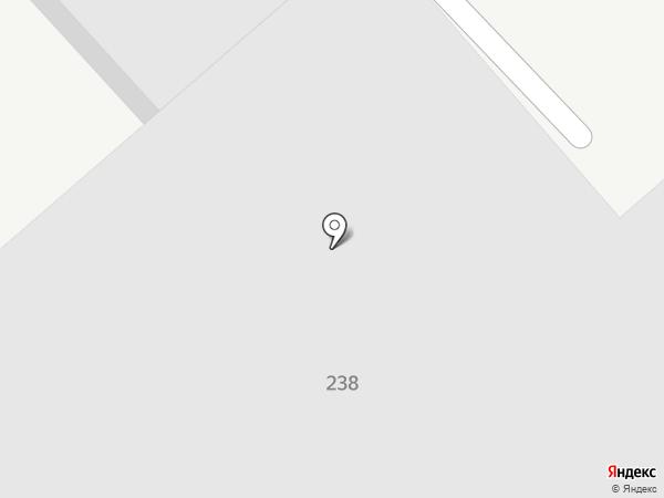 Георгиевскмежрайгаз на карте Георгиевска