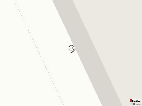 Продуктовый универсам на карте Дзержинска