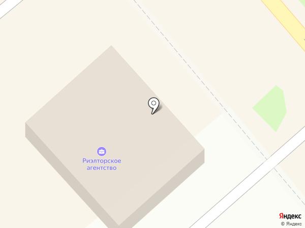 Домашняя курица на карте Георгиевска