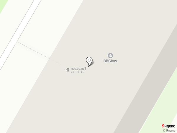 Жемчужина на карте Дзержинска