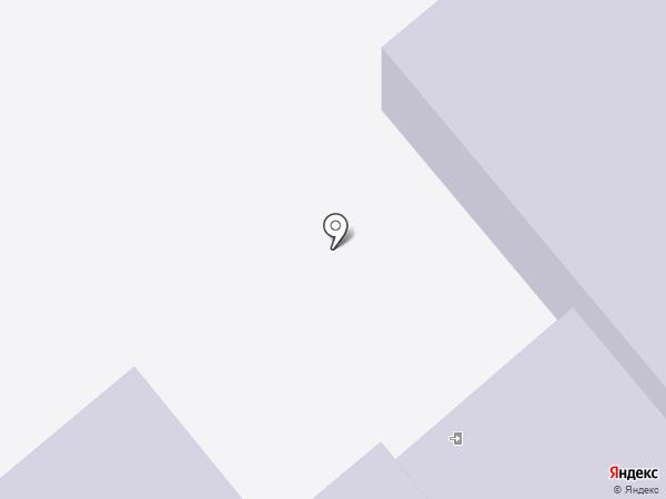 Средняя общеобразовательная школа №29 на карте Георгиевска