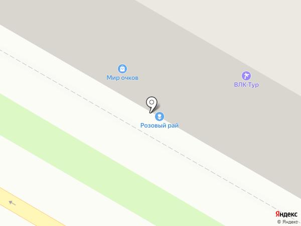 ПРЕССМАРКЕР на карте Дзержинска