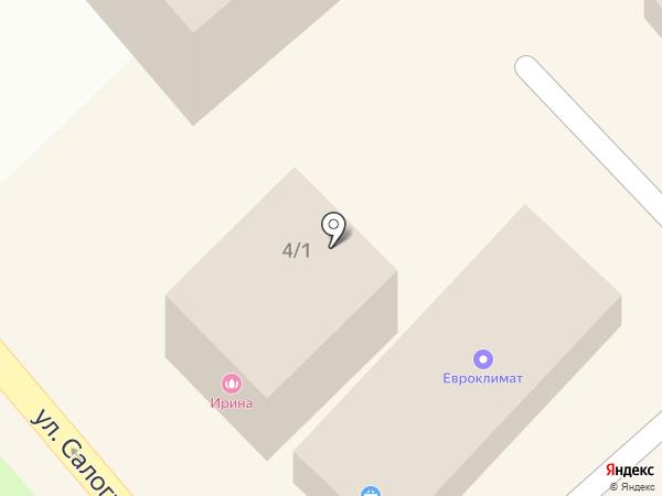 NatAlina на карте Георгиевска