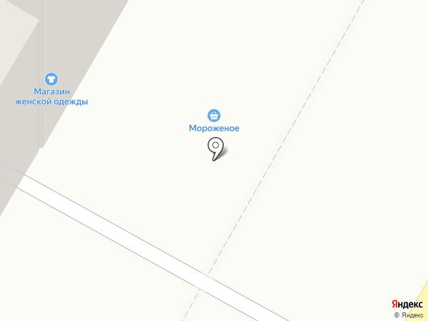 Калинов мост на карте Дзержинска