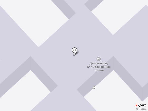 Детский сад №22, Сказка на карте Георгиевска