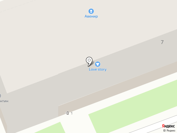 Банкомат, АКБ Пробизнесбанк на карте Дзержинска