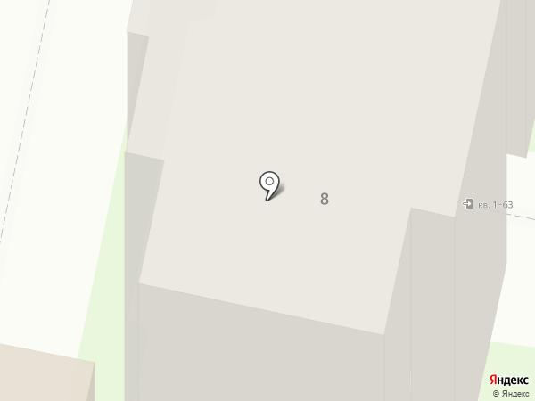 Банкомат, Банк ВТБ 24 на карте Дзержинска