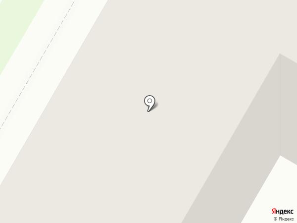 Стоматолог и мы на карте Дзержинска