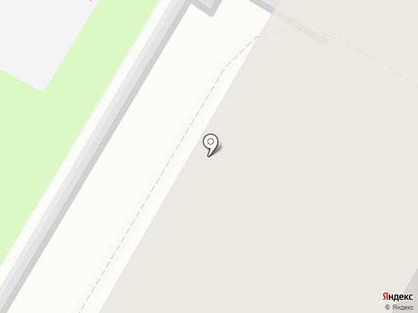 Ювелирная мастерская на карте Дзержинска
