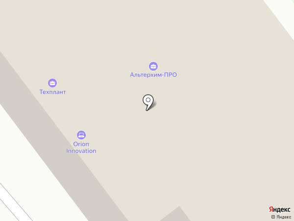 Ваш бухгалтер на карте Дзержинска