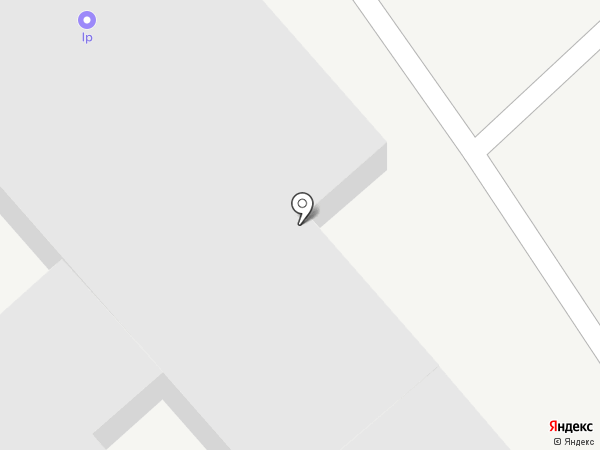 Грикс на карте Георгиевска