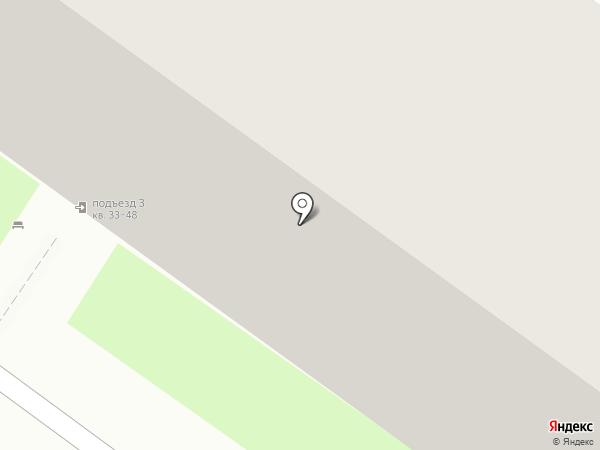 Дядюшка Плинтус на карте Дзержинска