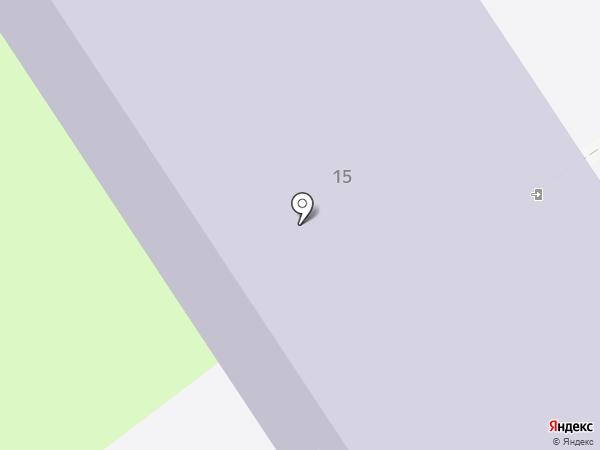 Центральная детская музыкальная школа им. А.Н. Скрябина на карте Дзержинска