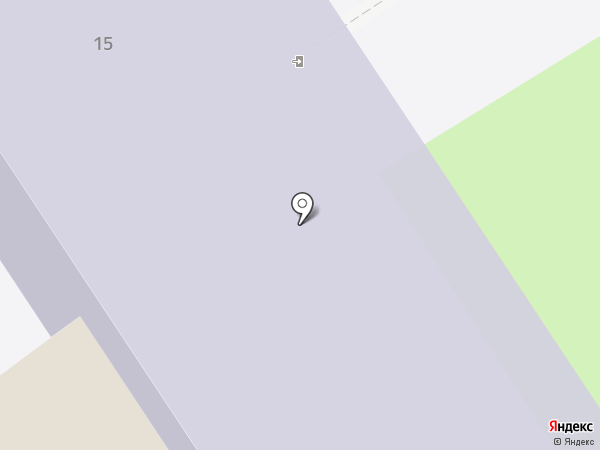 Концертный зал им. А.Н. Скрябина на карте Дзержинска