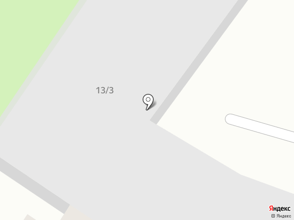 Ставрополькрайводоканал, ГУП на карте Георгиевска