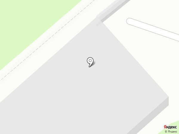 Айсбир на карте Георгиевска