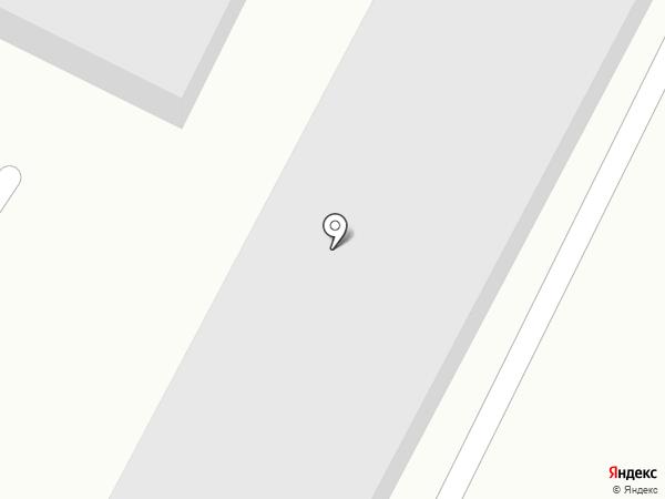Очаковоторг на карте Георгиевска