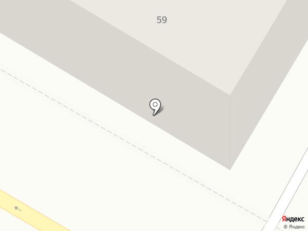 КБ Юниаструм банк на карте Дзержинска