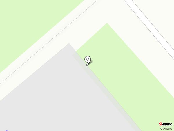 GREEN на карте Георгиевска
