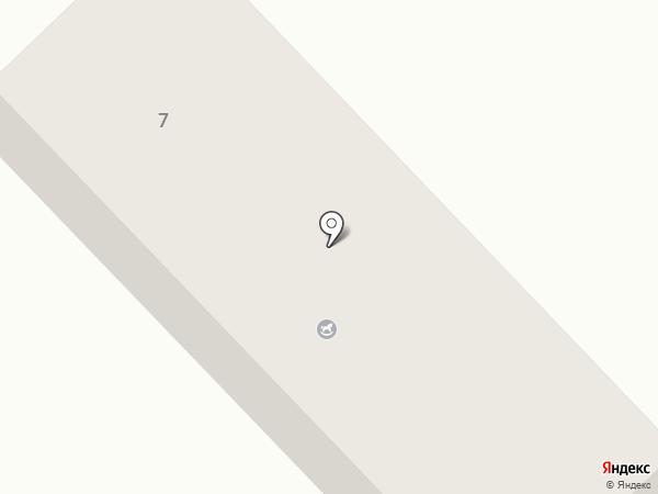 Центр детского и юношеского туризма и экскурсий г. Георгиевска на карте Георгиевска