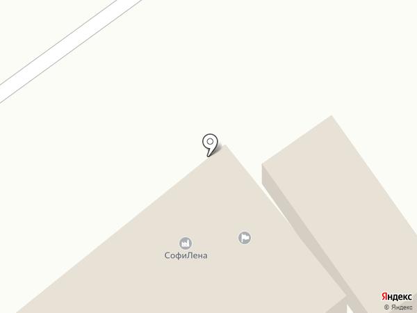 SofiLena на карте Георгиевска