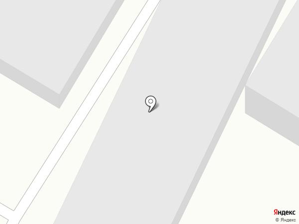 Маркет-сервис на карте Георгиевска