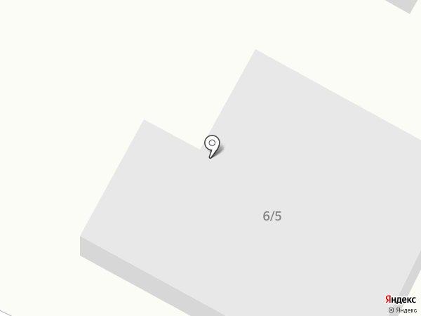 Металлист, ЗАО на карте Георгиевска