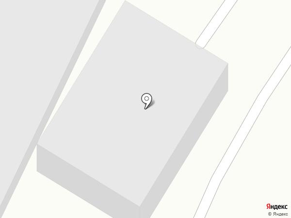 М1 на карте Георгиевска