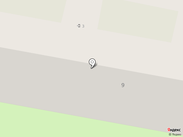 Авто Климат на карте Дзержинска