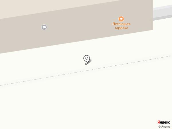 ПравоВед на карте Дзержинска