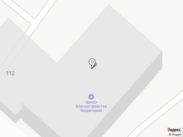 САХ, МУП на карте Георгиевска