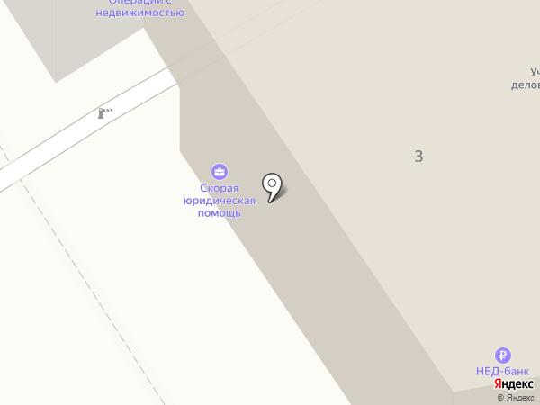 Gala на карте Дзержинска
